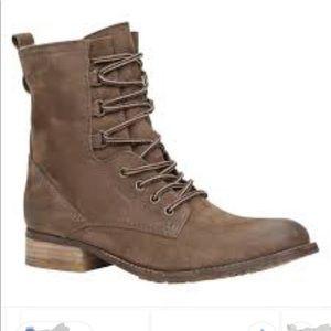 ALDO Fonterutoli Boot In Brown